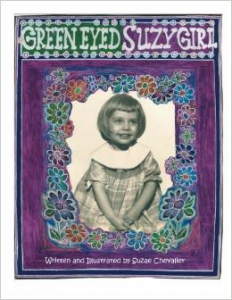 GreenEyedSuzy Girl