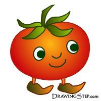 cartoon-tomato-drawing-5