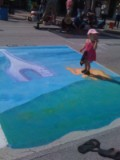 Girl_lake_worth_street_painting