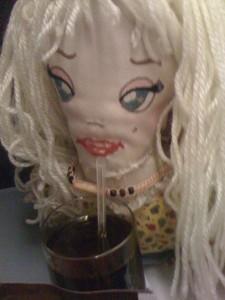 Melodie_Drinking_Soda_Plane