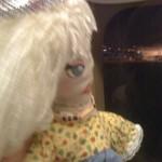 Melodie_Plane_Window